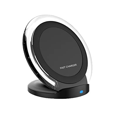 Acekool Wireless Charger for Galaxy Note 8/ S8/...