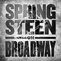 Springsteen on Broadway audio book