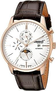 インガーソル 腕時計 カレンダー サン ムーン シリアルナンバー刻印(限定品) IN1916RWH [並行輸入品]