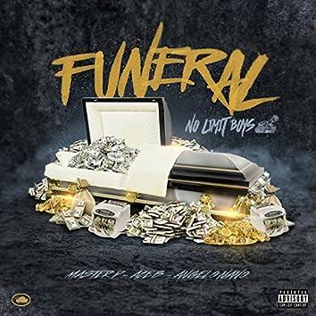 Funeral (feat. No Limit Boys, Ace B & Angelo Nano) - Single