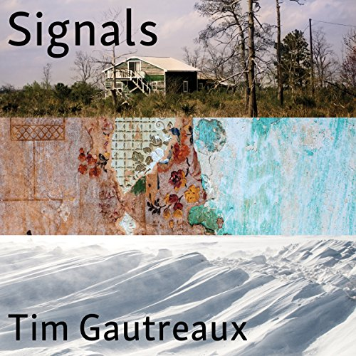 Signals: New and Selected Stories audiobook cover art