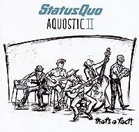 Aquostic II - That's a Fa