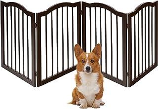 Amazon.es: vallas para perros - Barreras de puerta y extensiones / Seguridad: Bebé