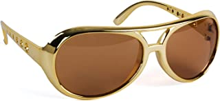 70's Costume - Costume Sunglasses - Elvis Glasses - Shades - Aviator Sunglasses