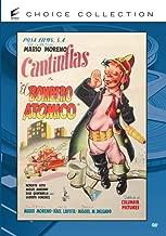 El Bombero Atomico - DVD