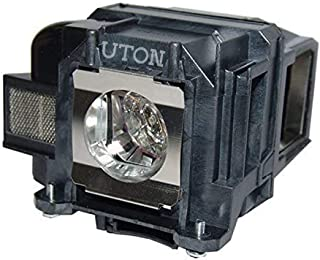 Replacement for Batteries and Light Bulbs 003-120338-01-bare Projector Tv Lamp Bulb by Technical Precision
