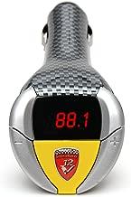 SoundRacer V12 Ferrari 512BB Engine Sound Effects - SRV12