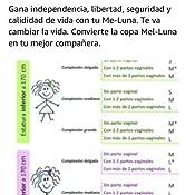 MeLuna Classic Copa Menstrual, Anillo, Azul, Talla M - 1 Unidad