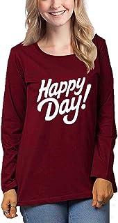 Full Sleeve T-Shirt 3751 For Women