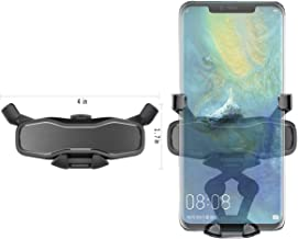 Mint Air Vent Car Phone Mount Holder,Fully Automatic Gravity Induction,car-Mounted Aromatherapy in one.