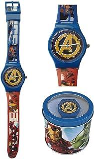 Reloj analogico Vengadores Avengers Marvel