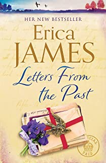 Letters From the Past: The captivating family drama from the Sunday Times Bestseller
