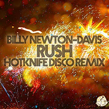 Rush: Hotknife Disco Remix