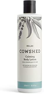 Cowshed Relax Calming Body Lotion, 300 ml