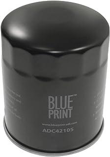 BLUE PRINT 166ADC42105 Filtro De Aceite, azul