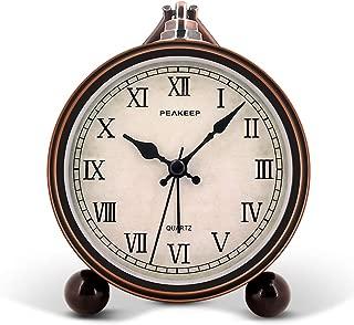 Best antique silver travel clock Reviews