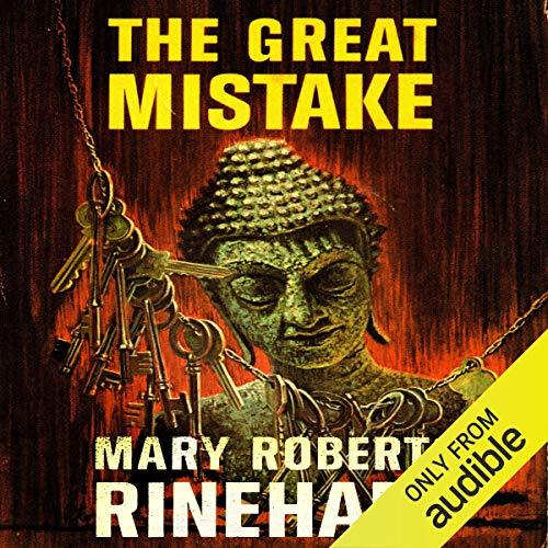 The Great Mistake cover art