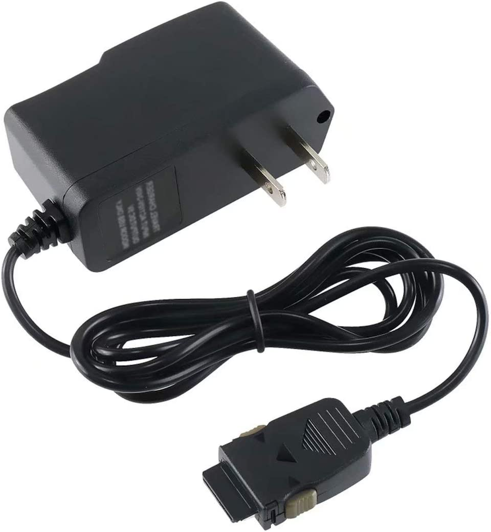 Taelectric AC Wall Max 63% OFF Home Charger for VX2000 LX5350 LG VX10 VX1 Year-end gift