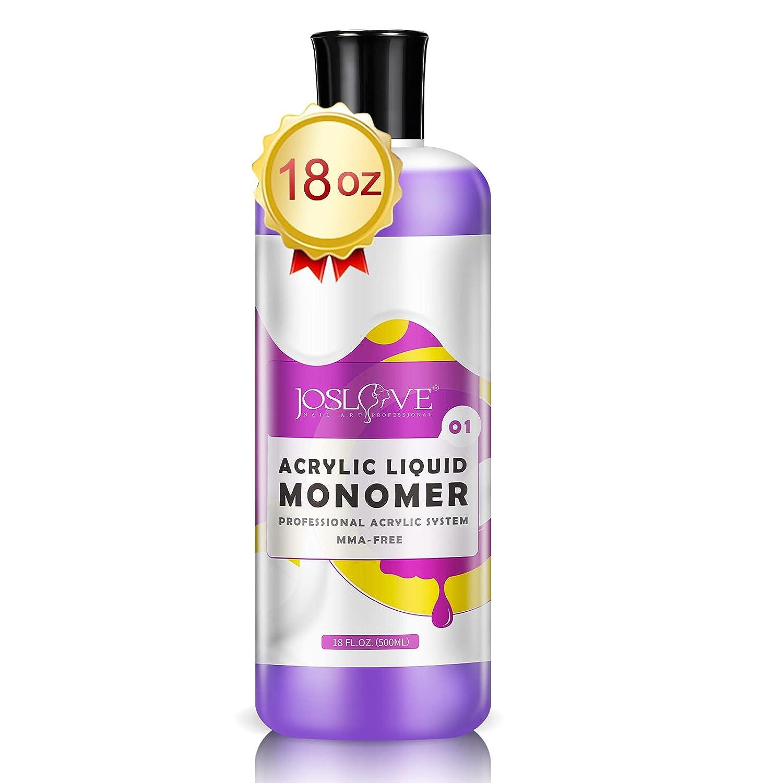 JOSLOVE Monomer Acrylic Free Shipping New Monom Cheap bargain Liquid Nail
