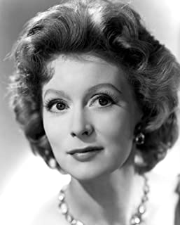 Posterazzi Moira Shearer in A Publicity Shot for Peeping Tom 1960 Photo Poster Print, (16 x 20)