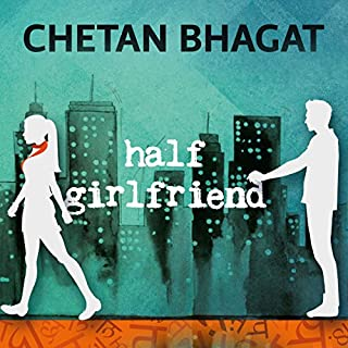 Half Girlfriend cover art