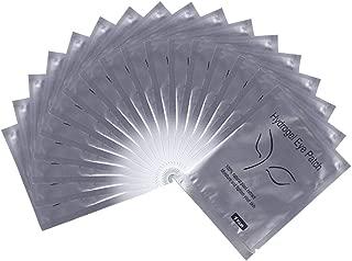 50 Pairs Eyelash Lash Extension Under Eye Gel Collagen Pads Lint Patches (50PCS)