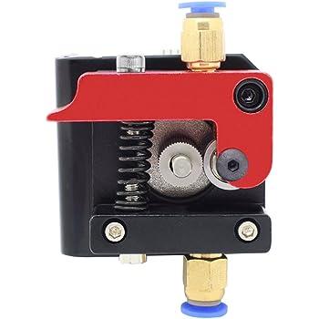 MK8 Extrusora 3D Accesorio de Impresora 3D Extrusora Extremo ...