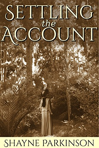 Settling the Account (Promises to Keep Book 3)