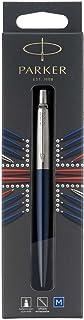 Parker Jotter Royal Blue Chrome Trim Ballpoint Pen