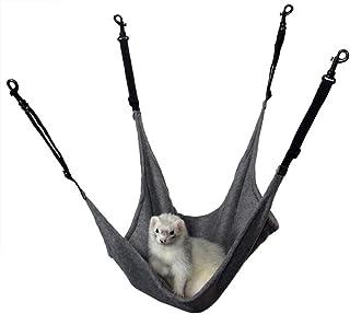 Ferret Leisure Lounge Fleece Marshall Pet Products