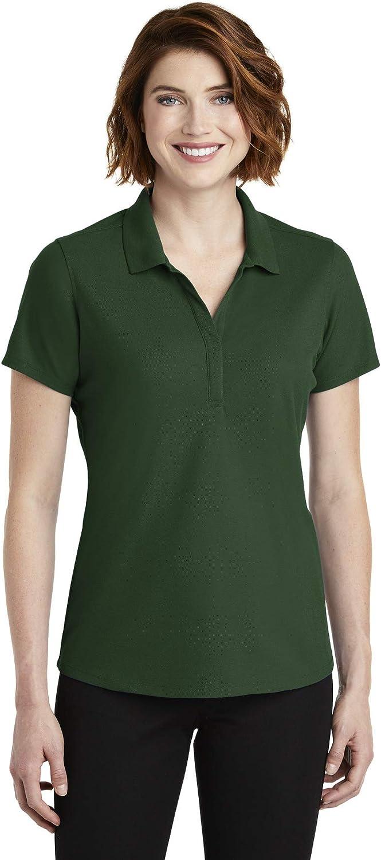 Port Authority Ladies EZPerformance Pique Polo Shirt
