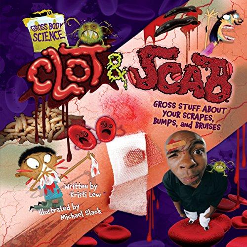 Clot & Scab copertina