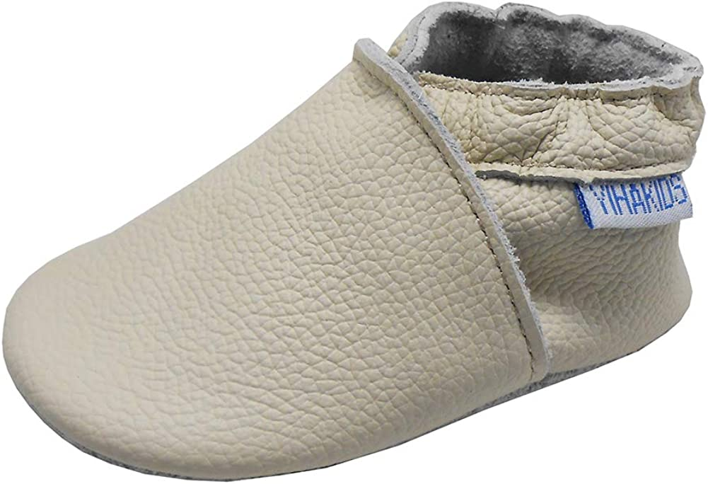 YIHAKIDS Soft Sole Baby Shoes Max 53% OFF SALENEW very popular Moccasins Infant Leather S Toddler