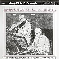 Beethoven: Kreutzer Sonata [12 inch Analog]