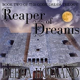 Reaper of Dreams audiobook cover art