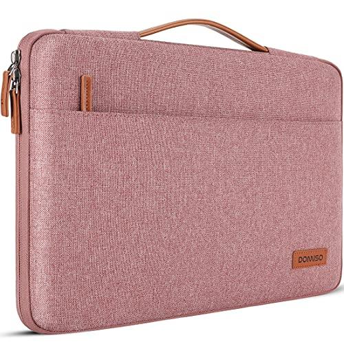 DOMISO 14 Zoll Laptop Hülle Etui Notebook Tasche Handtasche Abdeckung für 14