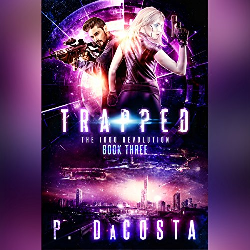 Trapped: The 1000 Revolution cover art