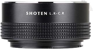SHOTEN LR-CR マウントアダプター[レンズ側:ライカR ボディ側:キヤノンRF]