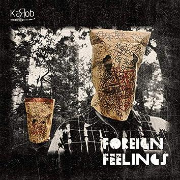 Foreign Feelings