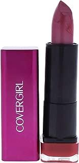 CoverGirl Colorlicious Lipstick, Ravishing Rose 410-0.12 oz (3.4 g)
