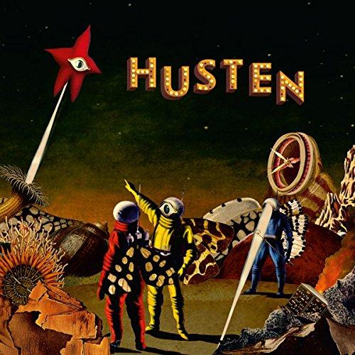 Husten [Vinyl LP]