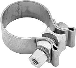 Rush Performance Torca Exhaust Clamp (1.75)