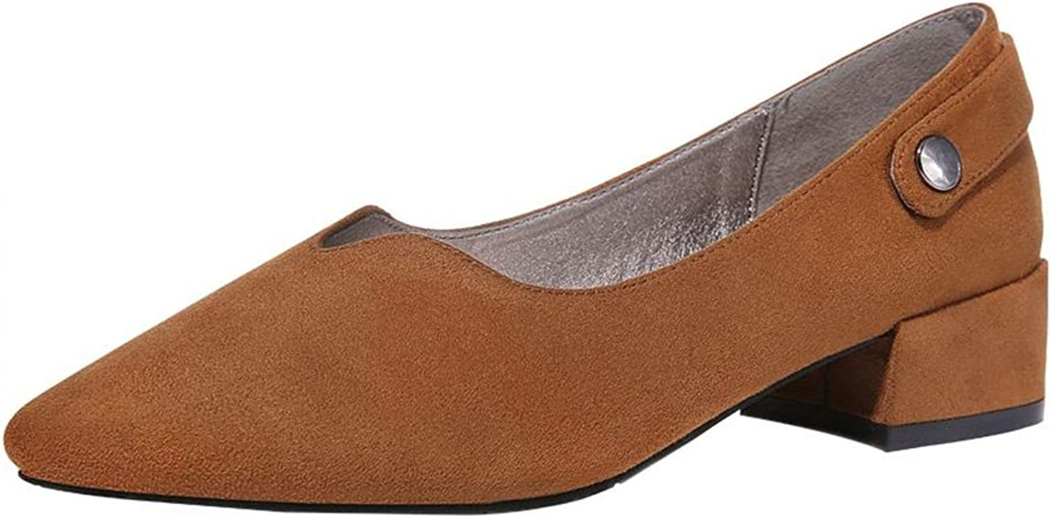 GuciHeaven Women's Casual Loafer Flats Ladies Fashion shoes