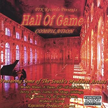 Hall of Game