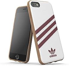 adidas Originals - Carcasa para iPhone 8/7 / 6s / 6, Color Blanco