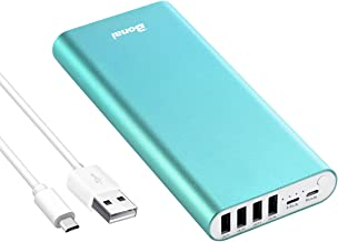 power bank colors