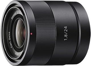 ソニー 単焦点レンズ Sonnar T* 24mm F1.8 ZA ソニー Eマウント用 APS-C専用 SEL24F18Z