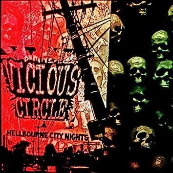 Hellbourne City Nights