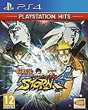 Naruto Shippuden: Ultimate Ninja Storm 4 PlayStation Hits [Importación francesa]