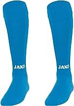 JAKO Heren Sokken Glasgow 2.0, Jako Blauw, 47-50, 3814